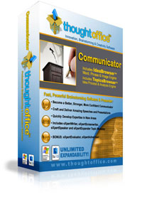 ThoughtOffice Communicator Software